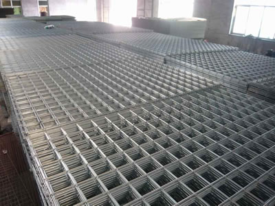 Welded Wire Mesh Cloth Galvanized Hot Dipped Galv